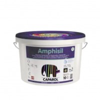 ColorExpress Amphisil - Colori scuri - 4,3 litri