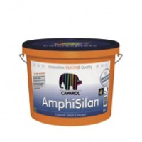ColorExpress AmphiSilan NQT - Colori scuri - 10 litri