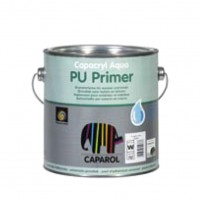 ColorExpress Capacryl Aqua PU Primer - 0,96 litri